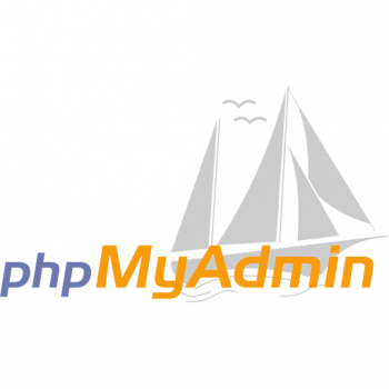 MariaDB and phpMyAdmin