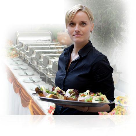 Para tu empresa de catering