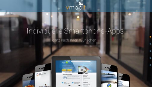 vmapit - Individuelle App-Entwicklung