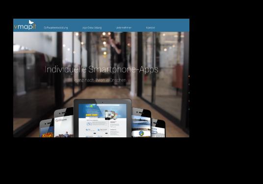 vmapit - Smartphone-Apps und App-Baukasten aus Mannheim