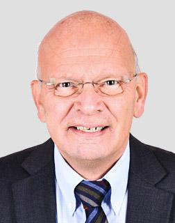 Wolfgang Heinhaus