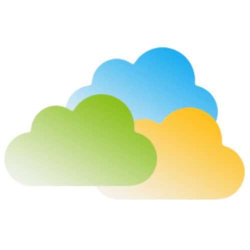 The logo of Cloud IT Solutions in Bristol