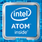Logo intel-atom