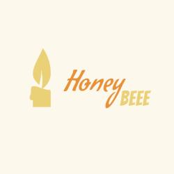 Exemplary logo of Honey BEEE