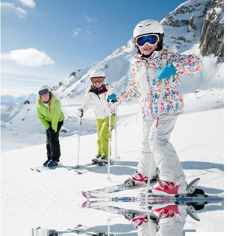 Per la tua scuola di sci
