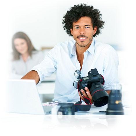 Para tu estudio de fotografía
