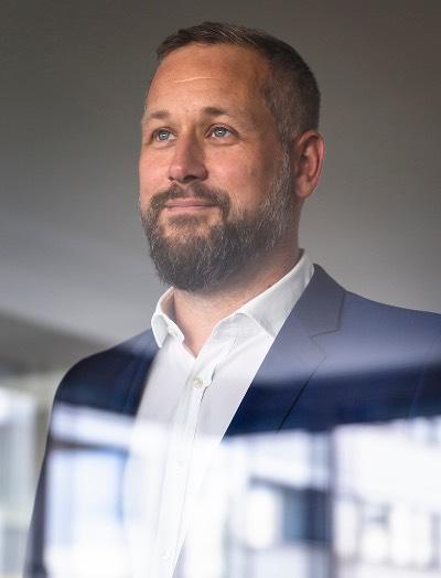 Soulsurf Digitalagentur für Websites und IT-Systeme Herr Krapp