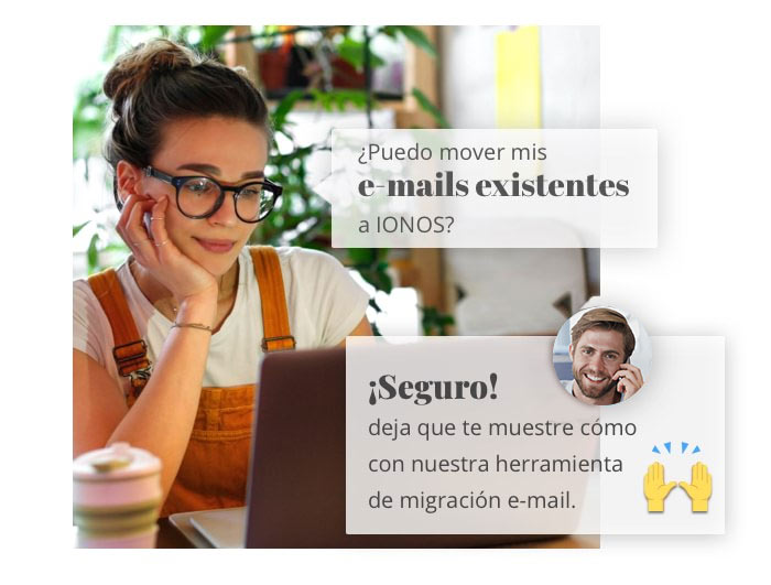 email personal consultant