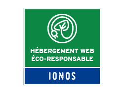 Green Energy Hosting Badge Logo