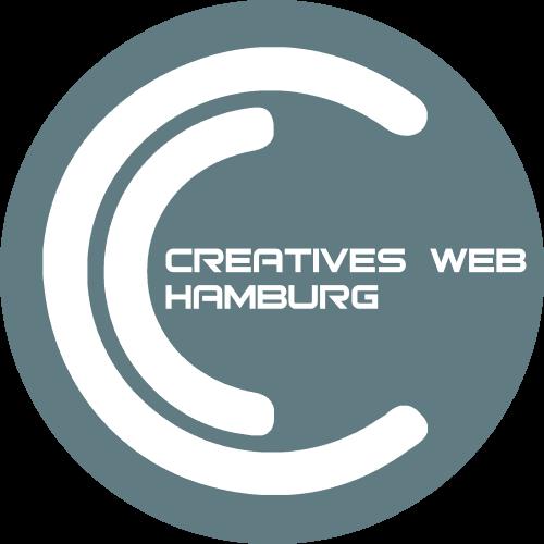 Das Logo von Creatives Web Hamburg