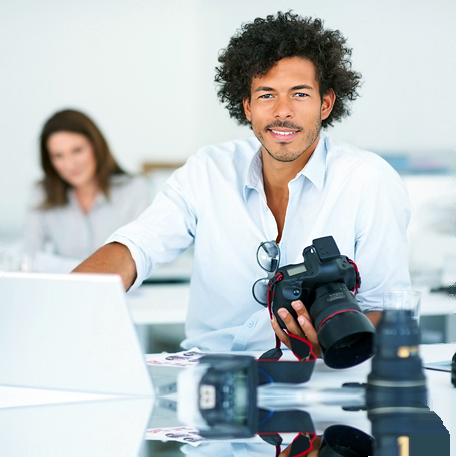 Per il tuo studio fotografico