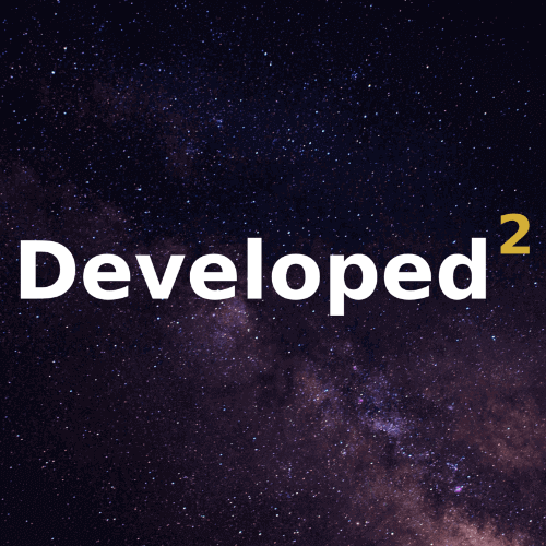 The logo of Developed 2 in Liverpool