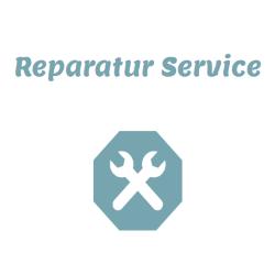 Beispielhaftes Logo von Reparatur Service
