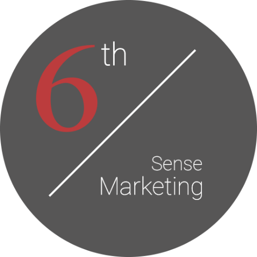 Das Logo von 6th Sense Marketing aus Leipzig
