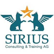 Logo SIRIUS Consulting & Training AG
