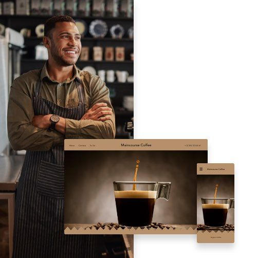 Products designed to help small businesses stay ahead.