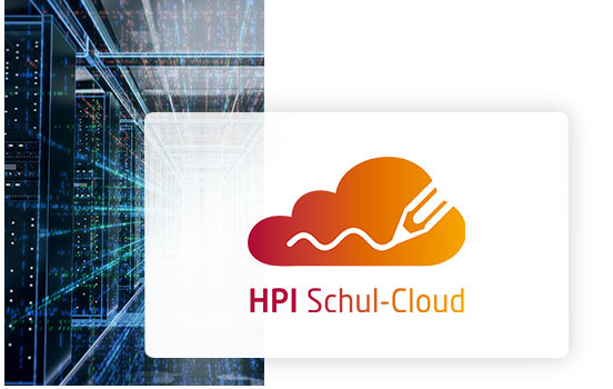 HPI Schul Cloud