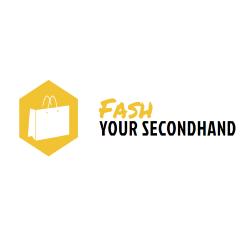 Exemplary logo of Fash