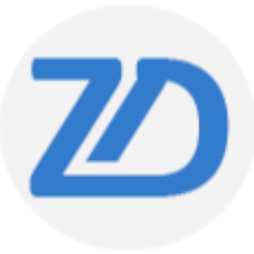 The logo of Zido Designs in Liverpool