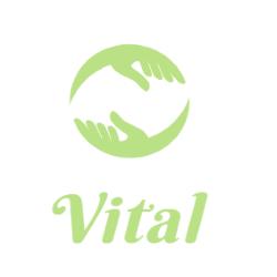Exemplary logo of Vital