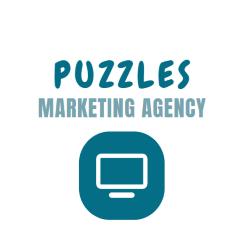Exemplary logo of Puzzles