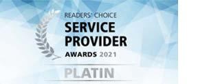Service Provider Summit 2021
