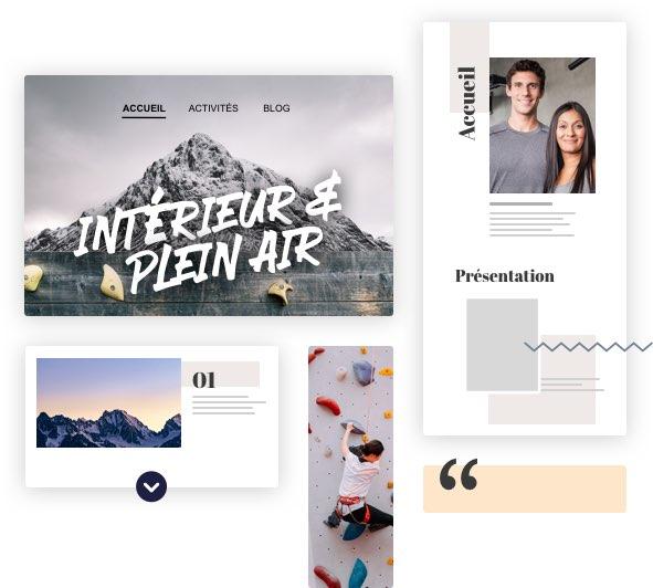 We build your website fr
