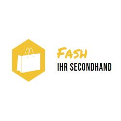 Beispielhaftes Logo von Fash