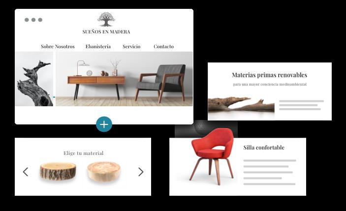 mywebsite-baukasten-sections_es