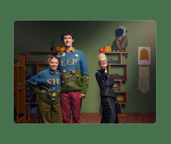 Woolworks website