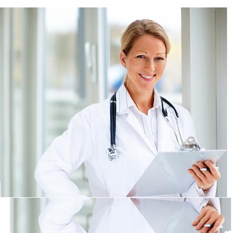 Per il tuo studio medico