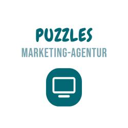 Beispielhaftes Logo von Puzzles