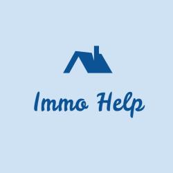 Exemplary logo of Immo Help