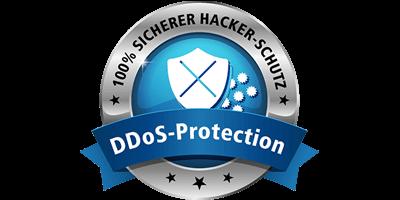 Sicherster Hacker-Schutz mit 1&1
